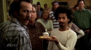 My Name Is Earl 02x17 : The Birthday Party- Seriesaddict